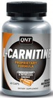 L-КАРНИТИН QNT L-CARNITINE капсулы 500мг, 60шт. - Залари